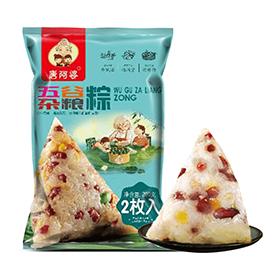 五谷杂粮粽